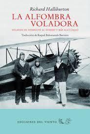 LA ALFOMBRA VOLADORA