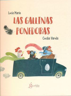 LAS GALLINAS PONEDORAS
