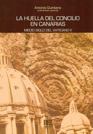 LA HUELLA DEL CONCILIO EN CANARIAS. MEDIO SIGLO DEL VATICANO II