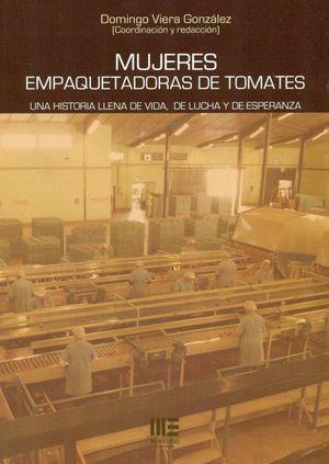 MUJERES EMPAQUETADORAS DE TOMATES