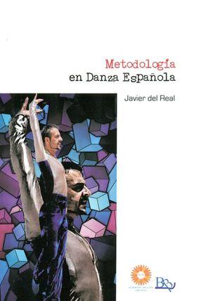 METODOLOGIA EN DANZA ESPAÑOLA