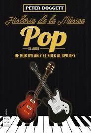 HISTORIA DE LA MUSICA POP (2 VOL.)