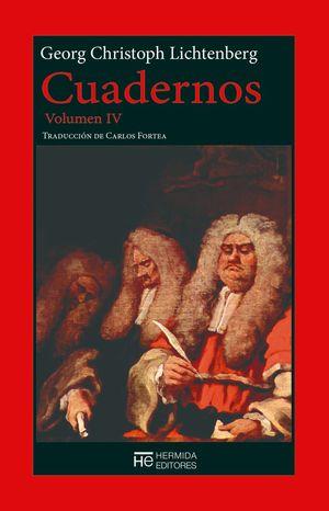 CUADERNOS IV