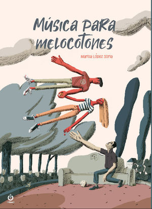 MÚSICA PARA MELOCOTONES