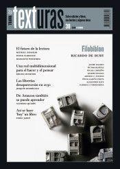 TRAMA & TEXTURAS 38: EL FUTURO DE LA LECTURA