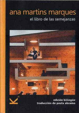 EL LIBRO DE LAS SEMEJANZAS (BILINGUE)