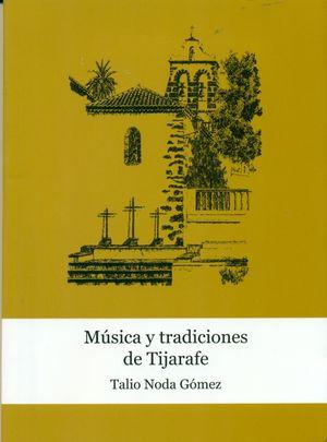 MUSICA Y TRADICIONES DE TIJARAFE