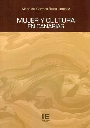 MUJER Y CULTURA EN CANARIAS