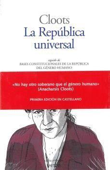 LA REPUBLICA UNIVERSAL