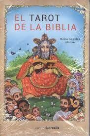 EL TAROT DE LA BIBLIA (CARTAS)