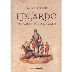 EDUARDO PRÍNCIPE NEGRO DE GALES