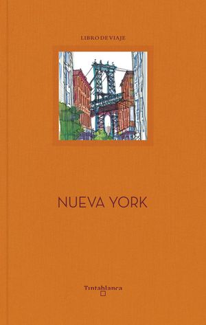 LIBRO DE VIAJE. NUEVA YORK