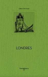 LONDRES. LIBRO DE VIAJE