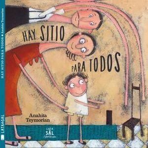 HAY SITIOS PARA TODOS