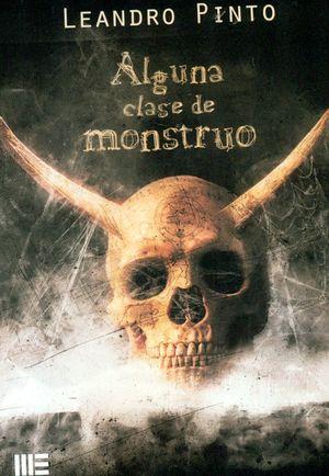 ALGUNA CLASE DE MONSTRUO