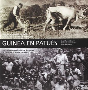 GUINEA EN PATUÉS