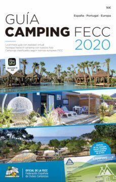 GUIA FECC CAMPINGS 2020