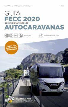 GUIA FECC 2020 DE ESTACIONAMIENTOS DE AUTOCARAVANAS