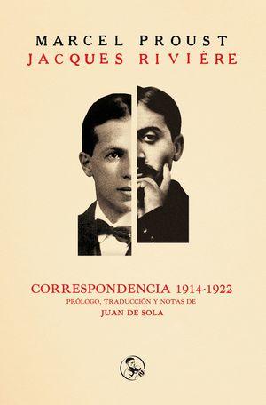 CORRESPONDENCIA 1914-1922