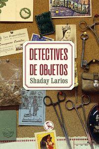 DETECTIVES DE OBJETOS