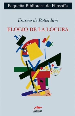 ELOGIO DE LA LOCURA
