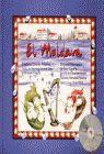 MOLDAVA, EL + CD