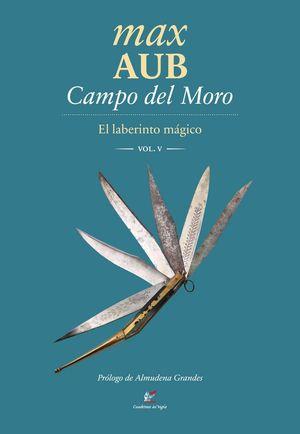 CAMPO MORO