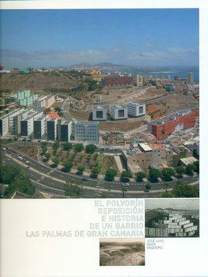 EL POLVORÍN. REPOSICIÓN E HISTORIA DE UN BARRIO DE LAS PALMAS DE GRAN CANARIA