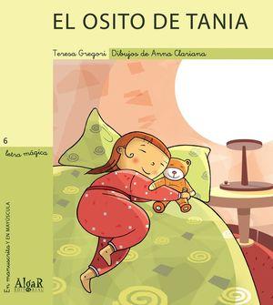 OSITO DE TANIA, EL