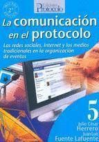 LA COMUNICACION EN EL PROTOCOLO