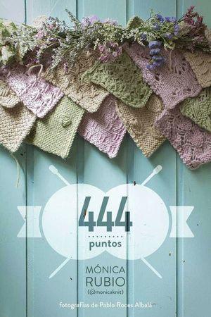 444 PUNTOS