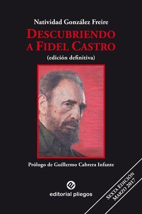 DESCUBRIENDO A FIDEL CASTRO