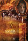 LIBRO COMPLETO DE MAGIA, HECHIZOS Y CEREMONIAS, EL