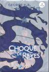 CHOQUE DE REYES. CANCION HIELO FUEGO II (C)