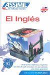 INGLES, EL. ASSIMIL, METODO INTUITIVO