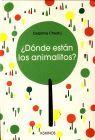 DONDE ESTAN LOS ANIMALITOS?