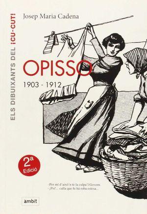 OPISSO (1903-1912)