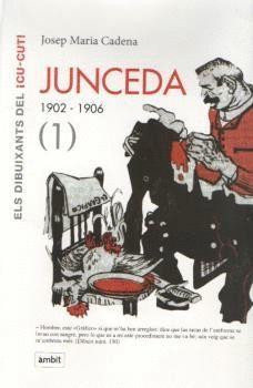 JUNCEDA 1902-1906 (I)