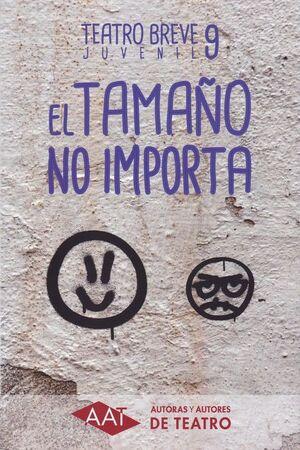 EL TAMAÑO NO IMPORTA 9