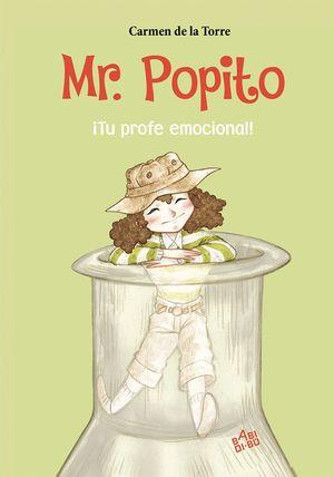 MR. POPITO. TU PROFE EMOCIONAL!
