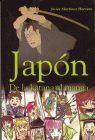 JAPON: DE LA KATANA AL MANGA