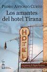 AMANTES DEL HOTEL TIRANA, LOS