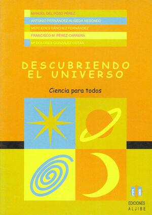DESCUBRIENDO EL UNIVERSO. CIENCIA PARA TODOS