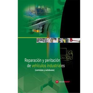 REPARACION Y PERITACION DE VEHICULOS INDUSTRIALES