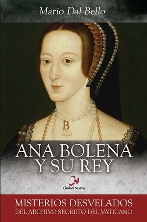 ANA BOLENA Y SU REY