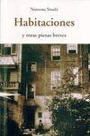 HABITACIONES  Y OTRAS PIEZAS BREVES