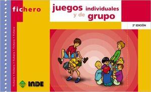 JUEGOS INDIVIDUALES Y DE GRUPO
