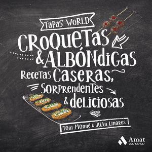 CROQUETAS & ALBÓNDIGAS
