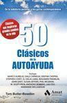 50 CLÁSICOS DE LA AUTOAYUDA