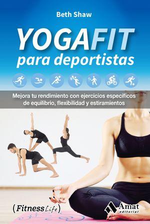 YOGAFIT PARA DEPORTISTAS